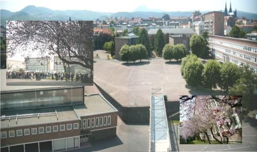 Lycée Blaise Pascal