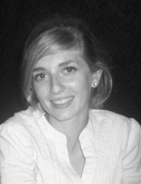Pauline Brotons / ECE 2009-2011