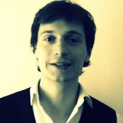 Nicolas Dijols / EC 2007-2009