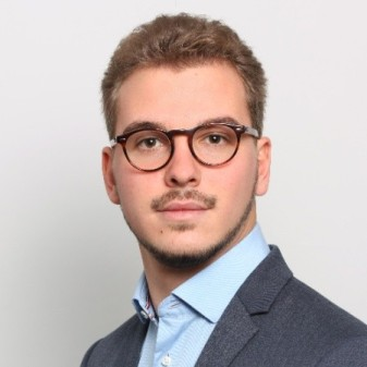 Adrien Milliand / MP 2014