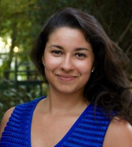 Sarah Adouli / ECS 2010-2012