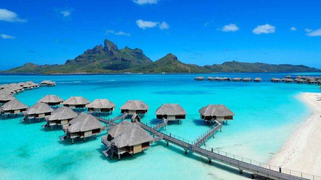 Sofitel - Bora Bora