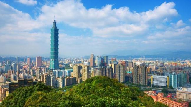 Taipei / Taiwan